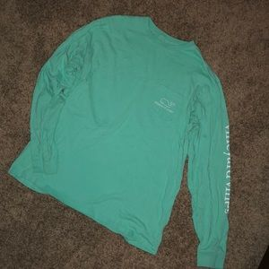 Vineyard Vines LS Tee